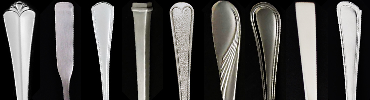 Flatware Buyer and Care Guide