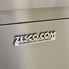 Zesco Deep Fryer