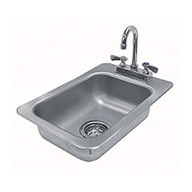 Hand Wash Sinks - Commercial Sinks and Faucets - ZESCO.com