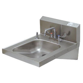 Advance Tabco 7 PS 25   Hand Wash Sink