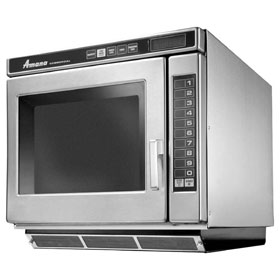 3000 Watt Commerical Microwave