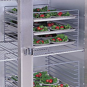 Sheet Pan Slide Module