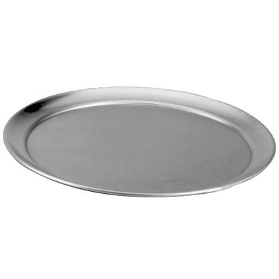 Pizza Trays with Wide Rim