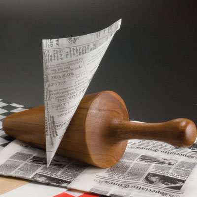Item Not Available American Metalcraft Fcr13 Wood Cone