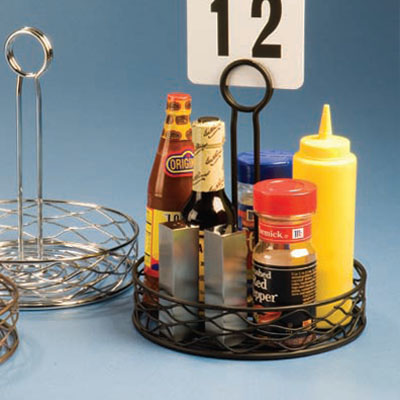 you might also like - Condiment Caddy