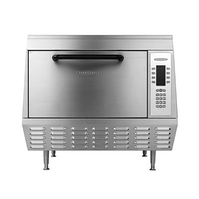 TurboChef C3 - High Speed Counter Oven - Electric - Vent-Less