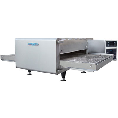 TurboChef 2620 - Electric Vent-less Conveyor Oven - Split Belt