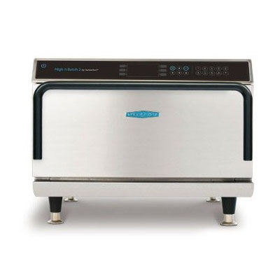 TurboChef HIGH-h-BATCH2 - Electric Ventless High Speed Oven