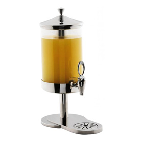 Smart Buffet 1A18003 1 Gallon Juice Dispenser