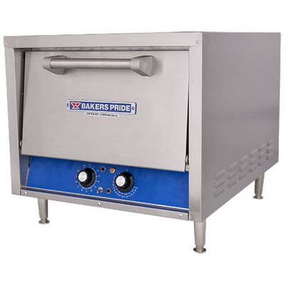 Double Commercial Electric Pizza Oven 12000w Restaurant Catering MEC SMART66