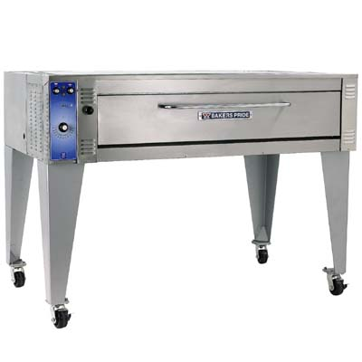 bakers pride ep185736 pizza oven - Commercial Pizza Oven