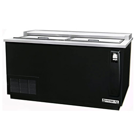 "Beverage Air DW64-B 65"" Beer Cooler"