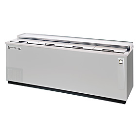 "Beverage Air DW94-S 95"" Beer Cooler"