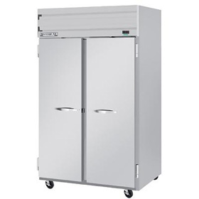 Beverage Air HR2-1S Refrigerator