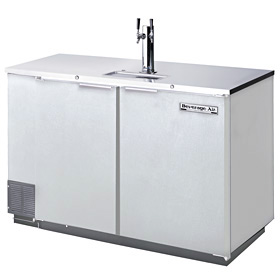 Beverage Air DD50-1-S Draft Beer Dispenser