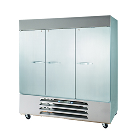 Beverage Air HBR72-1 Refrigerator