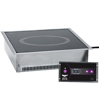 Intrigue™ Drop In Induction Range