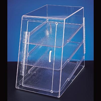 Three Tray Self-Serve Display Case