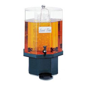 Five (5) Gallon Beverage Dispenser