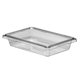 Clear Food Storage Box
