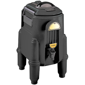 3 Gallon Camserver, Black