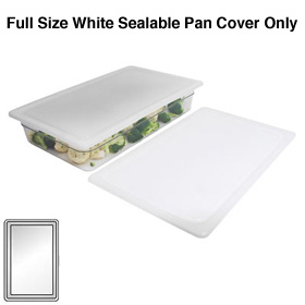 Cambro 10SC(148) Sealable Full Size Cover