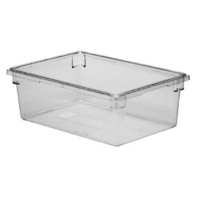 Cambro 182612cw Food Storage Box 18 Quot X 26 Quot X 12 Quot Deep