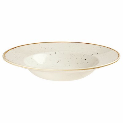 Churchill SWHSVWBL1 Bowl - Barley White