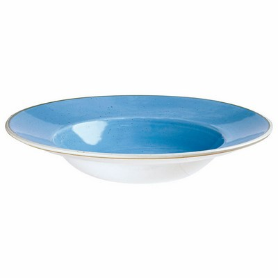 Churchill SCFSVWBL1 Bowl - Cornflower Blue