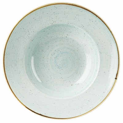 Churchill SDESVWBL1 Bowl - Duck Egg Blue