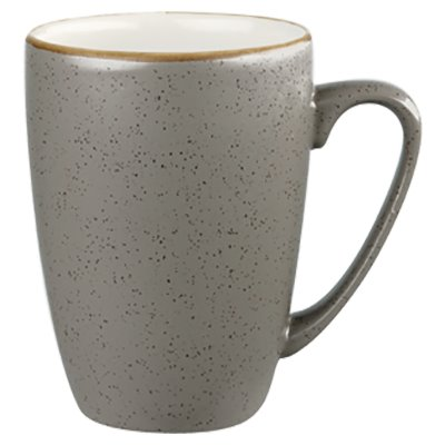 Churchill SPGSVM121 Coffee Mug - Peppercorn Grey