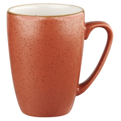 Churchill SSOSVM121 Coffee Mug - Spiced Orange