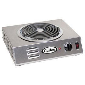 Lovely Cadco CSR 3T Electric Hot Plate