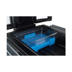 Camchiller for versa food bar cold blue cambro cpb1220 for Food bar manufacturers