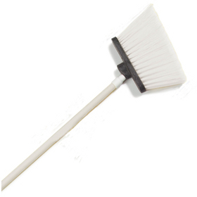 Awesome Flagged Kitchen Broom