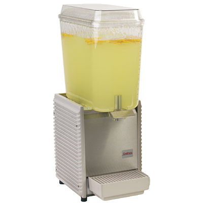 Five Gallon Bowl Juice Dispenser
