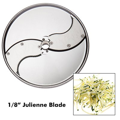Electrolux as3xx 650167 1 8 julienne blade food processors blades and accessories - Julienne blade food processor ...