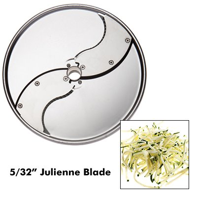 Electrolux As4xx 650077 5 32 Julienne Blade Food Processors Blades And Accessories