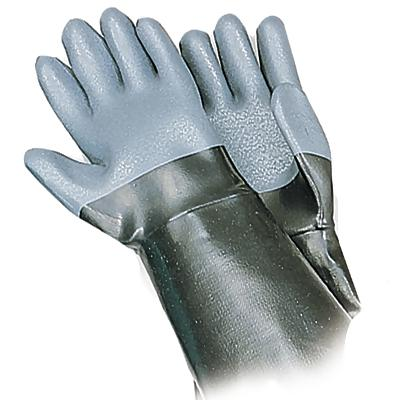 Item Not Available 18 Quot Neoprene Coated Gauntlet Gloves