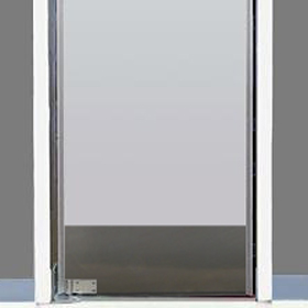 Eliason baseplt 24x48 ss glv 24 tall x 48 wide base plate eliason parts - Eliason kitchen doors ...