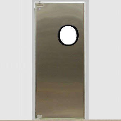 Eliason Dsp 3 42 42 Single Door Opening Easy Swing