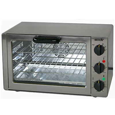 14 size convection oven