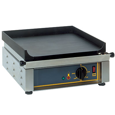 Smooth Cast Iron Griddle