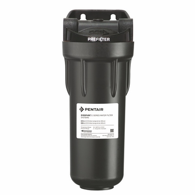 Everpure ev9795 80 coarse water pre filter for sludge for Everpure water filter system reviews
