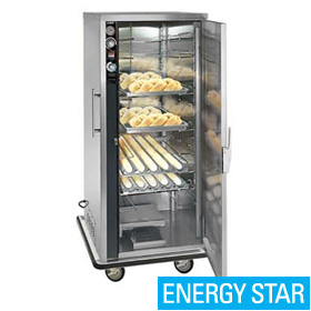 FWE PHU-12 - Proofer Heater - Portable - Insulated - Stainless ...