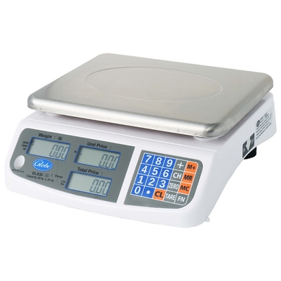 Globe GLS30 - Digital Retail Food Scales - Legal For Trade