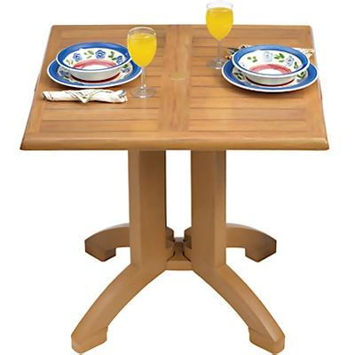 Winston Molded Melamine Table