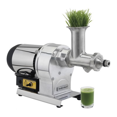 Hamilton Beach HWG800 - Manual Wheatgrass Juicer - Countertop (High ...