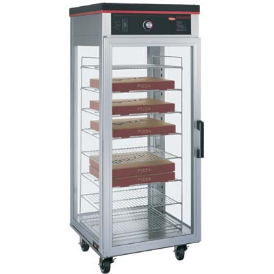 Hatco PFST-1X - Pizza Holding Cabinet - One Glass Door - Pizza ...