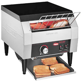Hatco TQ-10-120 Toast-Qwick Commercial Toaster